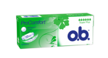 o.b.® ProComfort Super Plus tamponit