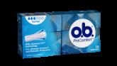 o.b.® ProComfort Normal tamponit