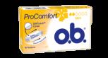 o.b.® ProComfort mini tamponit