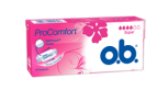 o.b.® ProComfort Super tamponit